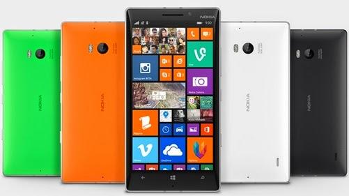 Harga Dan Spesifikasi Nokia XL Terbaru, OS Android v4.1.2 Jelly Bean