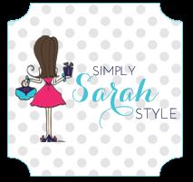 Simply Sarah Style