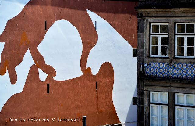 Façades Lisbonne