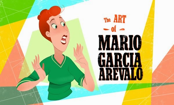 Mario Garcia