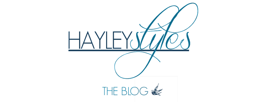 Hayley Styles - Denver Wedding Hair Stylist