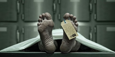 5 Hal yang Terjadi pada Jasad Saat Kematian Tiba