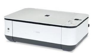 Descargar Canon MP250 Driver Impresora Gratis