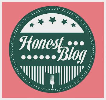 Sostengo l'iniziativa Honest Blog
