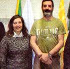 ARCOR na reunião da UCIPSS de Águeda