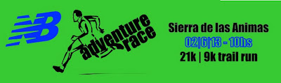 NB Adventure Race Sierra de las Ánimas (02/jun/2013)
