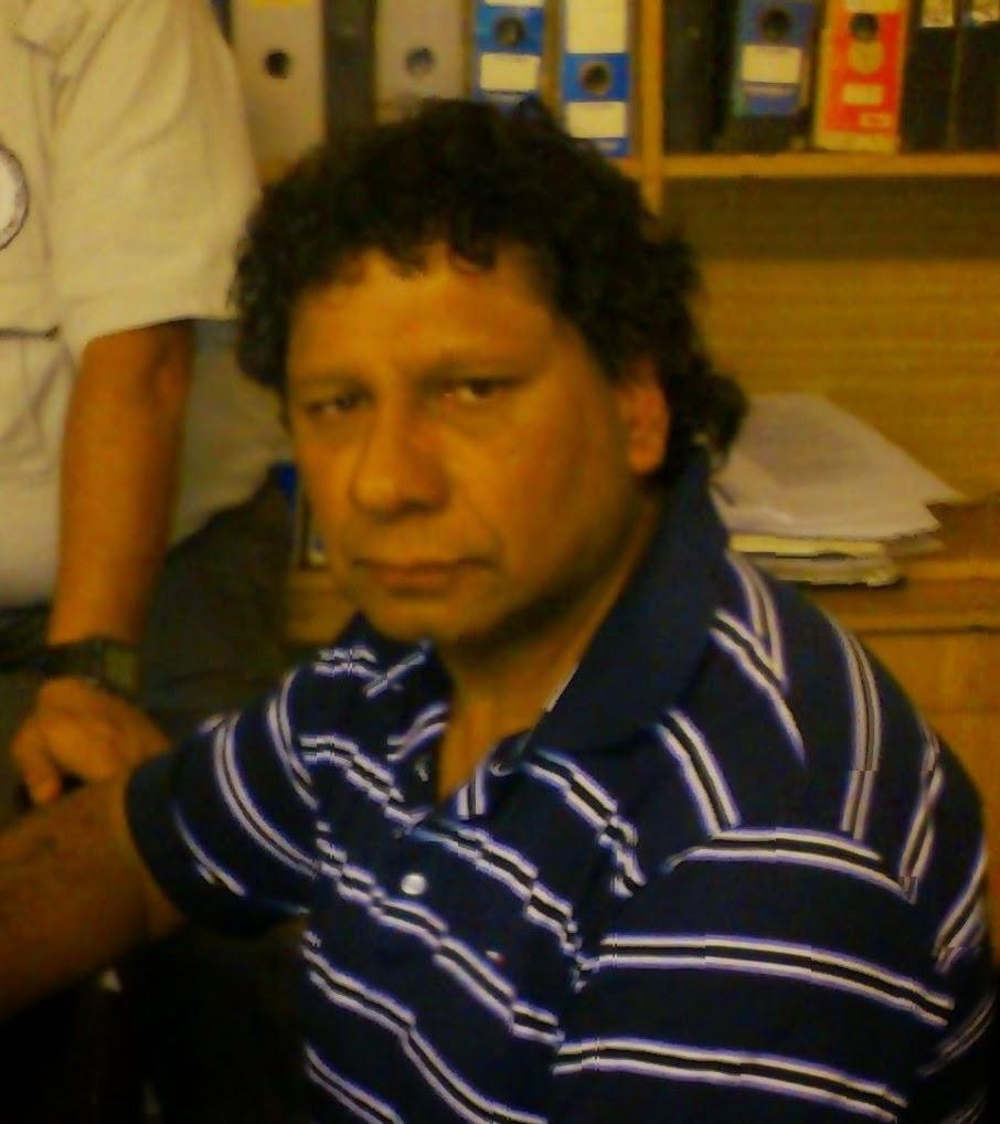 VGM Reinaldo Alonso