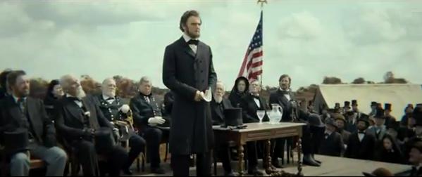 Abraham Lincoln Vampire Hunter 2012 film adaptation of Abraham Lincoln, Vampire Hunter by Seth Grahame-Smith