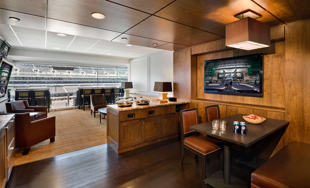 The other paper super bowl luxury suite going for 1 million report