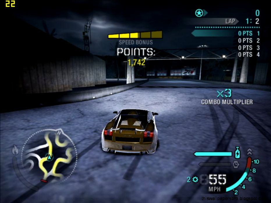 Need for speed shift full version; need