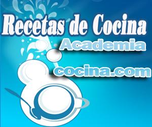 Banner Recetas de Cocina