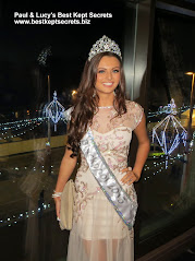 Miss Blackpool Competition