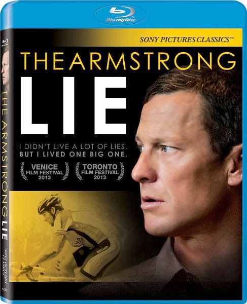 The Armstrong Lie (2013) m720p BRRip 2.7GB mkv AC3 5.1 ch subs español