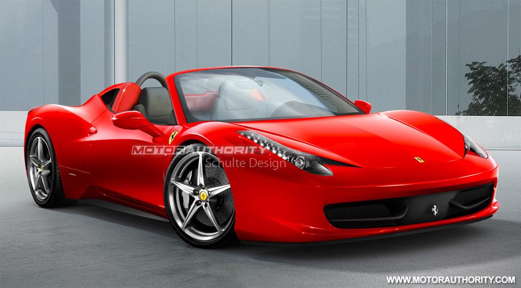 All Car Reviews 02 2011 Ferrari 458 Challenge Reviews