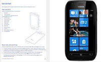 Nokia Lumia 610 User Manual Guide