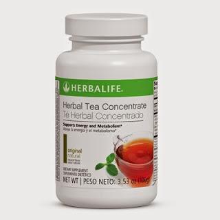 Trà thảo mộc cô đặc Herbalife có tốt không ?