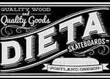 dieta skateboards ©
