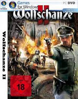 download PC game Wolfschanze II