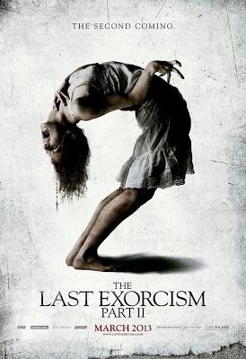 El último exorcismo: Parte II