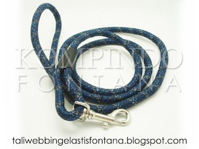 jual tali anjing dog lead