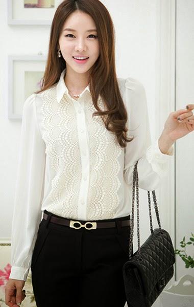 Gambar Baju Korea 2014