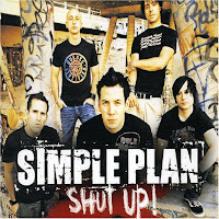 Lyrics Simple Plan - Shut Up