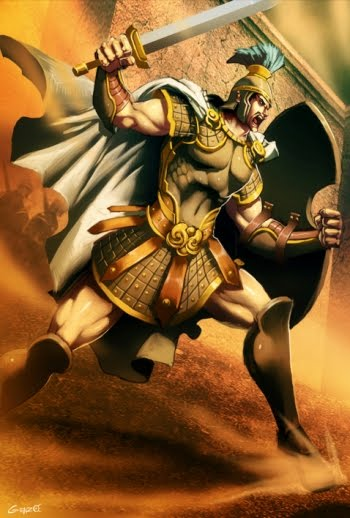 concept of hero achilles hero of Hero: hero, in literature, broadly, the main character in a literary work the term is also used in a specialized sense for any figure celebrated in the ancient legends of a people or in such early heroic epics as gilgamesh, the iliad, beowulf, or la chanson de roland.