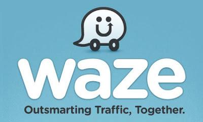Waze es comprada por Google