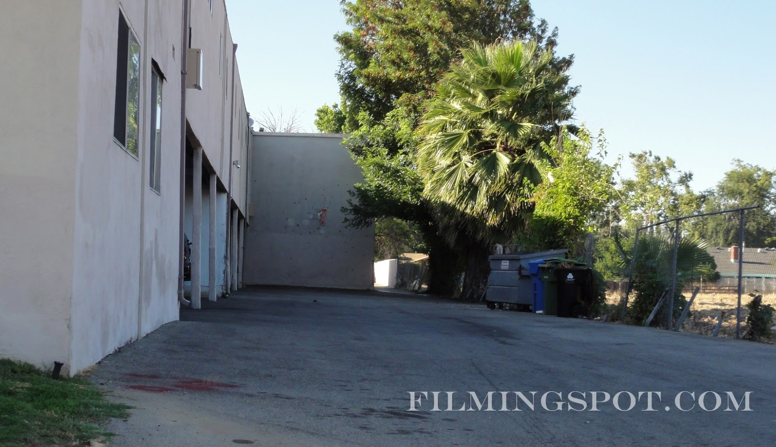 Apartment Building Karate Kid filmingspot - tv & movie filming locations: the karate kid apartment