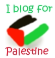 Blog for Palestine