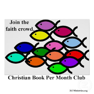Christian Book Per Month