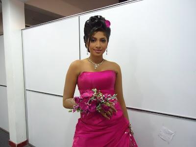 Sadeema Fernando Pictures
