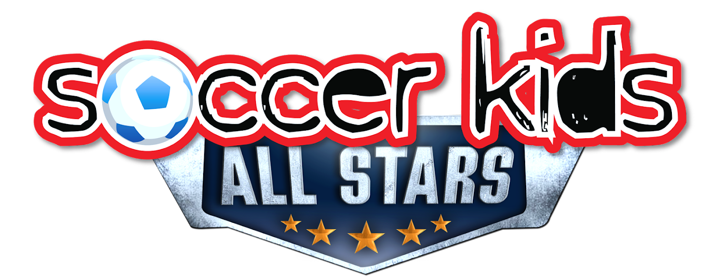 Soccer kids All Stars TV3