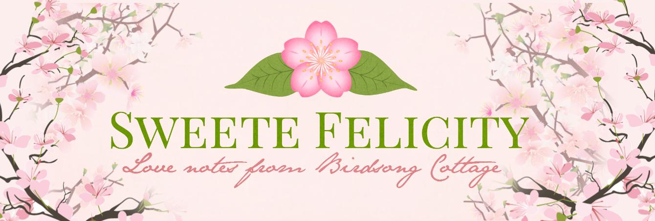 Sweete Felicity