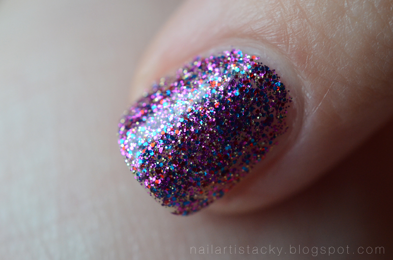Butter London Lovely Jubbly Review & Swatch