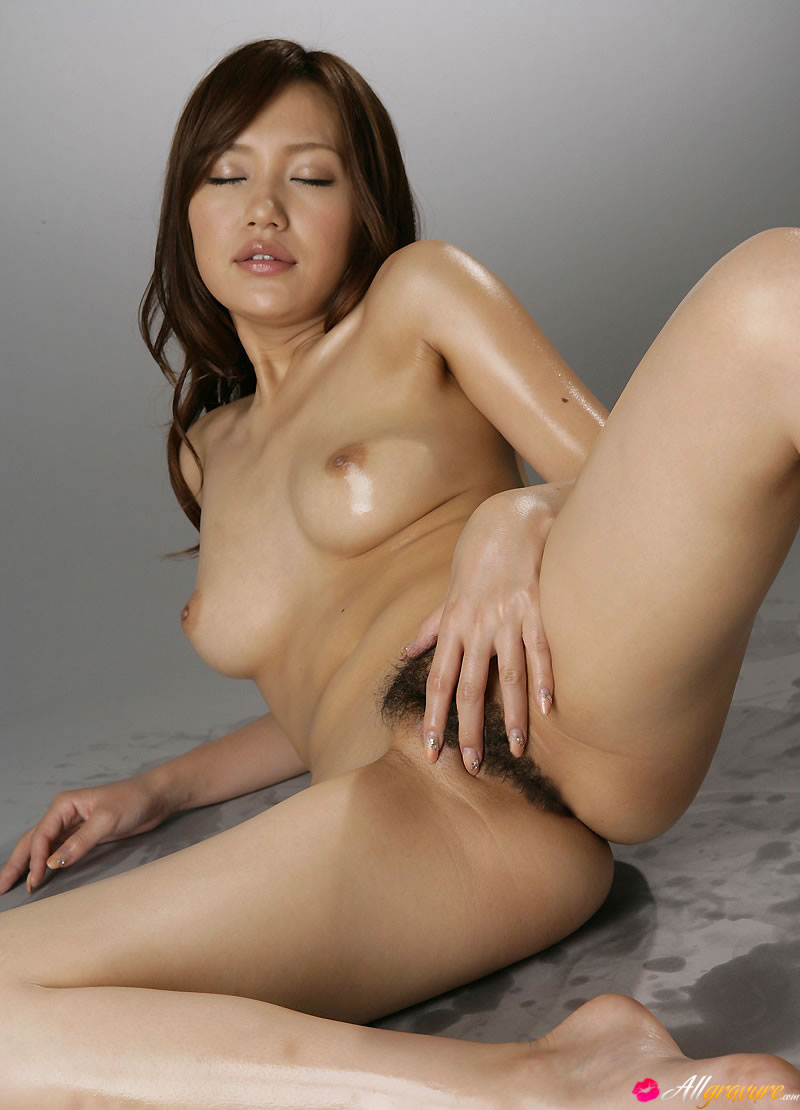 All asian nudes