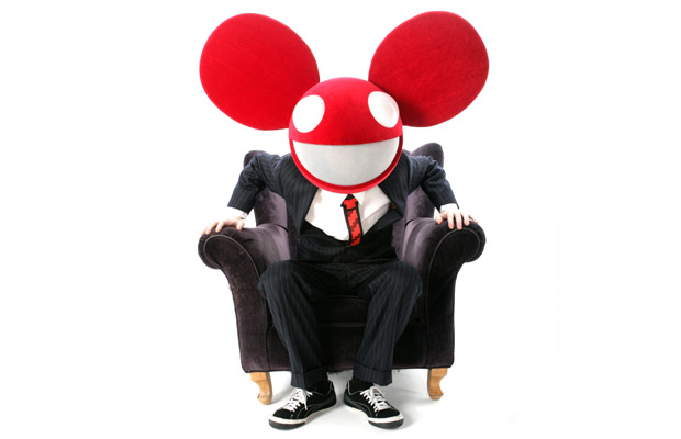 Deadmau5 Upcoming EDM Album Releases: September/October