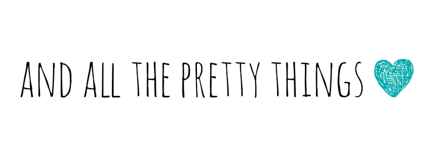 and all the pretty things