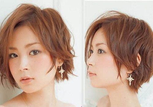 Fashion Blog Ladies Hair Style