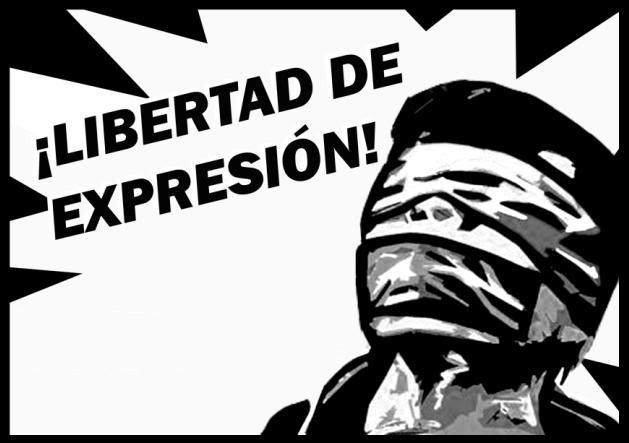Libertad de expresión en Bolivia