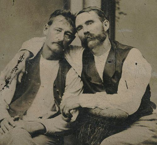 antique gay sex pictures