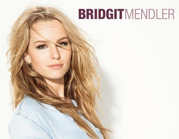 Style Spotter: Bridgit Mendler