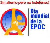 Día Mundial de la EPOC 17 de noviembre