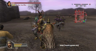 Download Game Dynasty Warriors 5 Empires PS2 ISO For PC Full Version ZGAS-PC