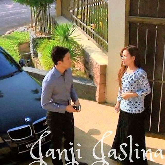 Tonton Download Drama Janji Jaslina Episod 7