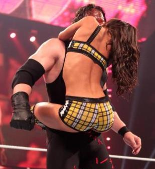 Wwe Aj Lee Sex