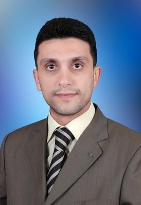 عماد فؤاد الطوخى