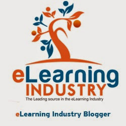 Check out my posts for elearningindustry.com