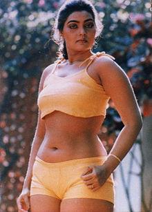 hot silk smitha