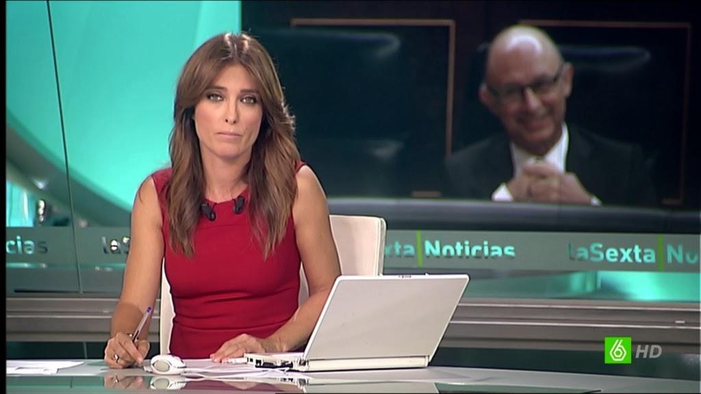 HELENA RESANO, LA SEXTA NOTICIAS (08.10.13)
